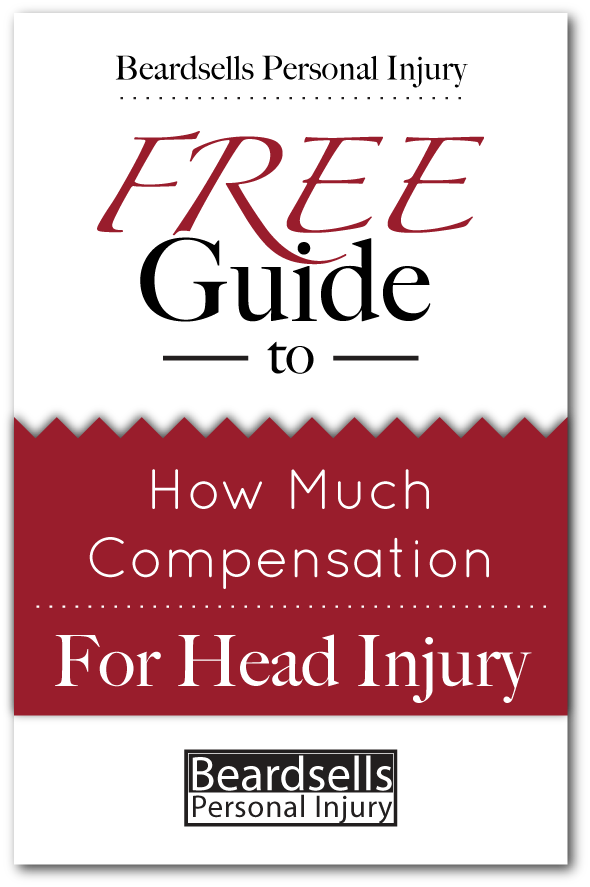 How Much Compensation for a Head Injury (BeardsellsPersonalInjury.co.uk)