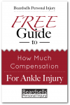 How Much Compensation for Ankle Injury (BeardsellsPersonalInjury.co.uk)