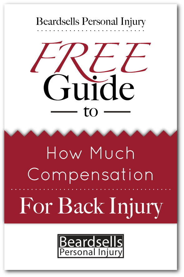 How Much Compensation for a Back Injury (BeardsellsPersonalInjury.co.uk)