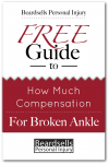 How Much Compensation for Broken Ankle (BeardsellsPersonalInjury.co.uk)