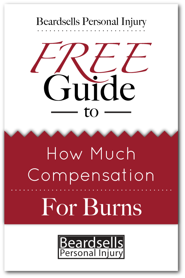 How Much Compensation for Burns (BeardsellsPersonalInjury.co.uk)