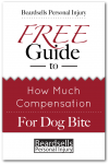How Much Compensation for Dog Bite (BeardsellsPersonalInjury.co.uk)