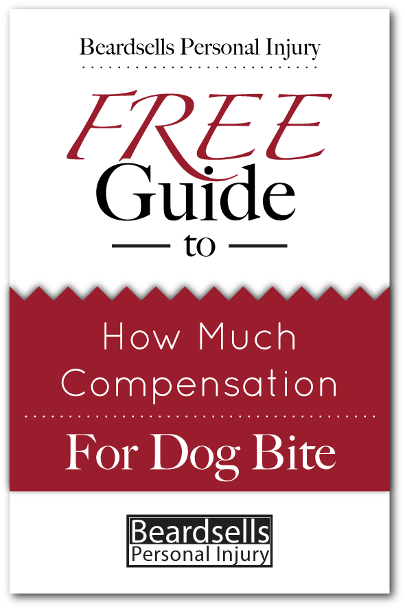 How Much Compensation for a Dog Bite (BeardsellsPersonalInjury.co.uk)
