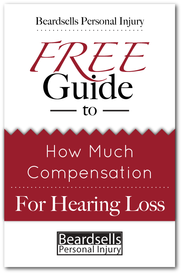 How Much Compensation for Hearing Loss (BeardsellsPersonalInjury.co.uk)