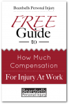 How Much Compensation for Injury At Work (BeardsellsPersonalInjury.co.uk)