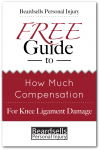 How Much Compensation for Knee Ligament Damage (BeardsellsPersonalInjury.co.uk)