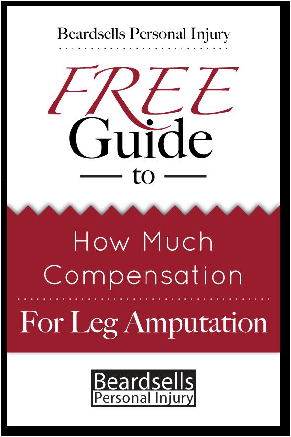 How Much Compensation for Leg Amputation? (BeardsellsPersonalInjury.co.uk)