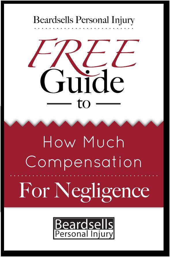 How much Compensation for Negligence (BeardsellsPersonalInjury.co.uk)