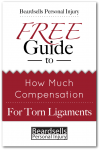 How Much Compensation for Torn Ligaments (BeardsellsPersonalInjury.co.uk)