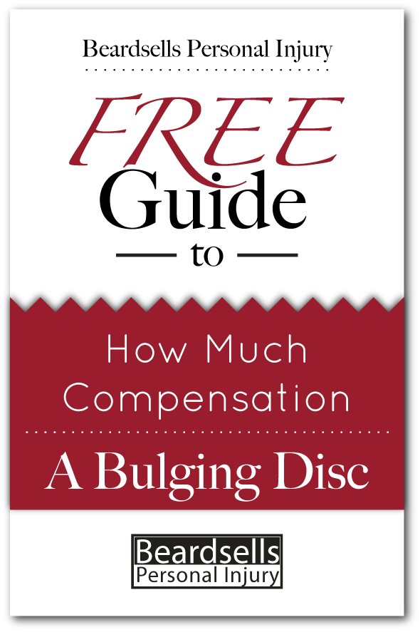 How Much Compensation for a Bulging Disc? (BeardsellsPersonalInjury.co.uk)